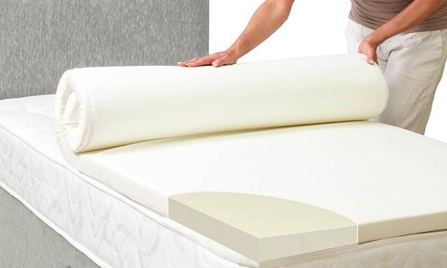 Ventajas de un colchón con memory foam