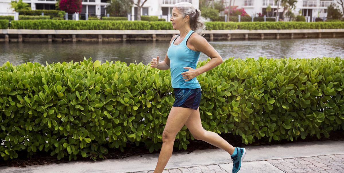 ¿Es bueno correr todos los días?