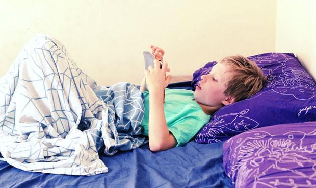 Consecuencias de que un niño no duerma bien