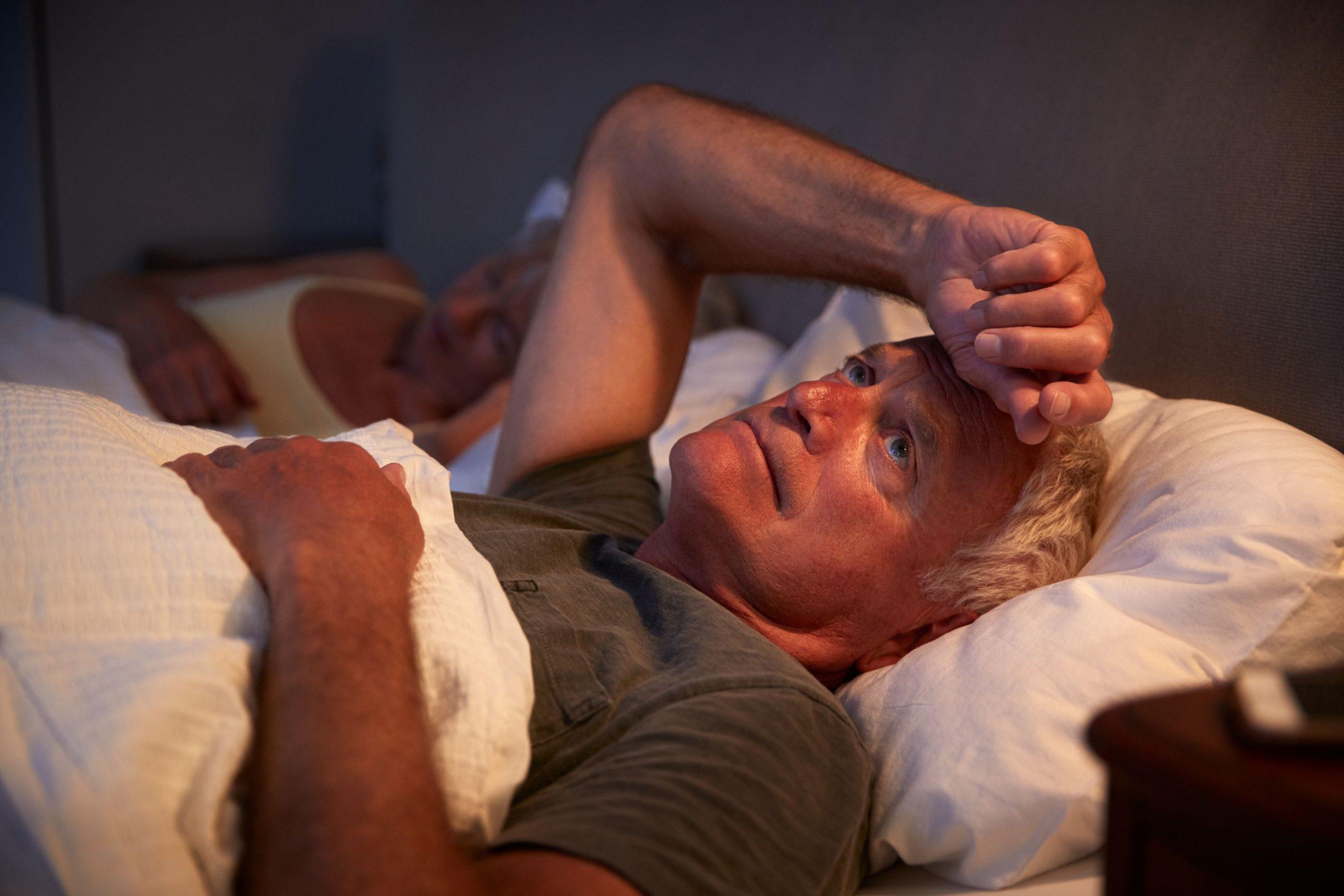 Expertos advierten sobre los peligros de no dormir bien