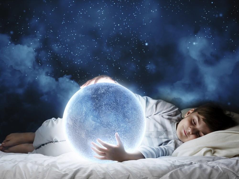 ¿Por qué soñamos al dormir?