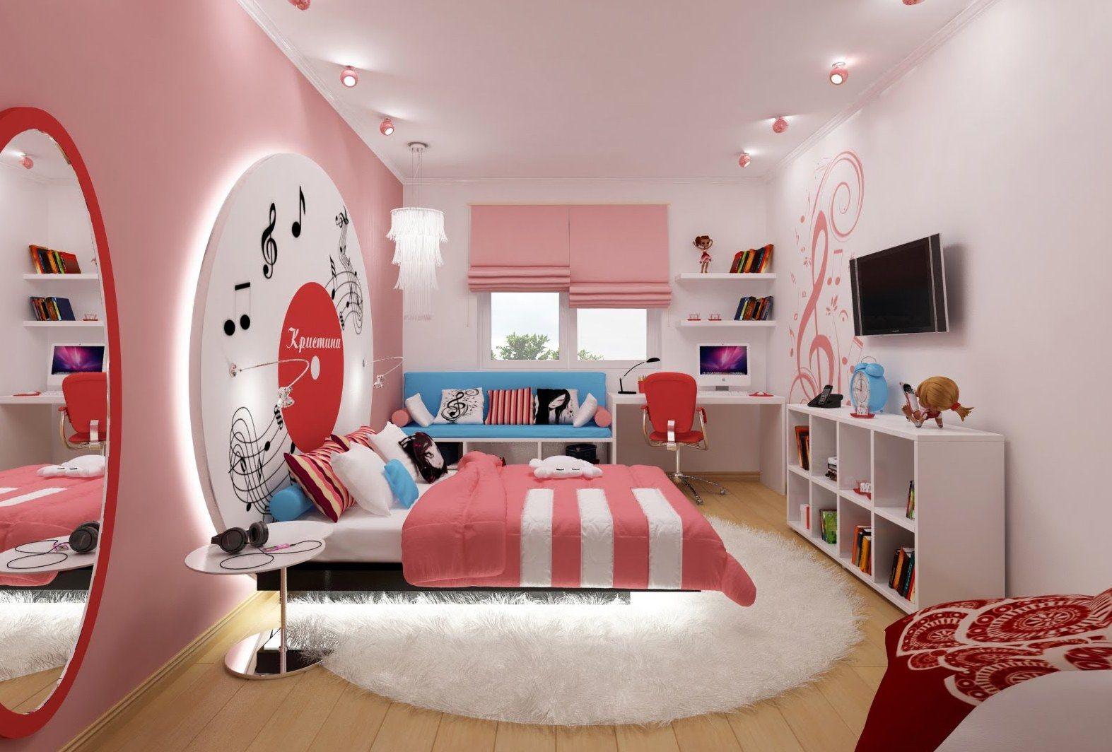 camas para niños o adolescentes