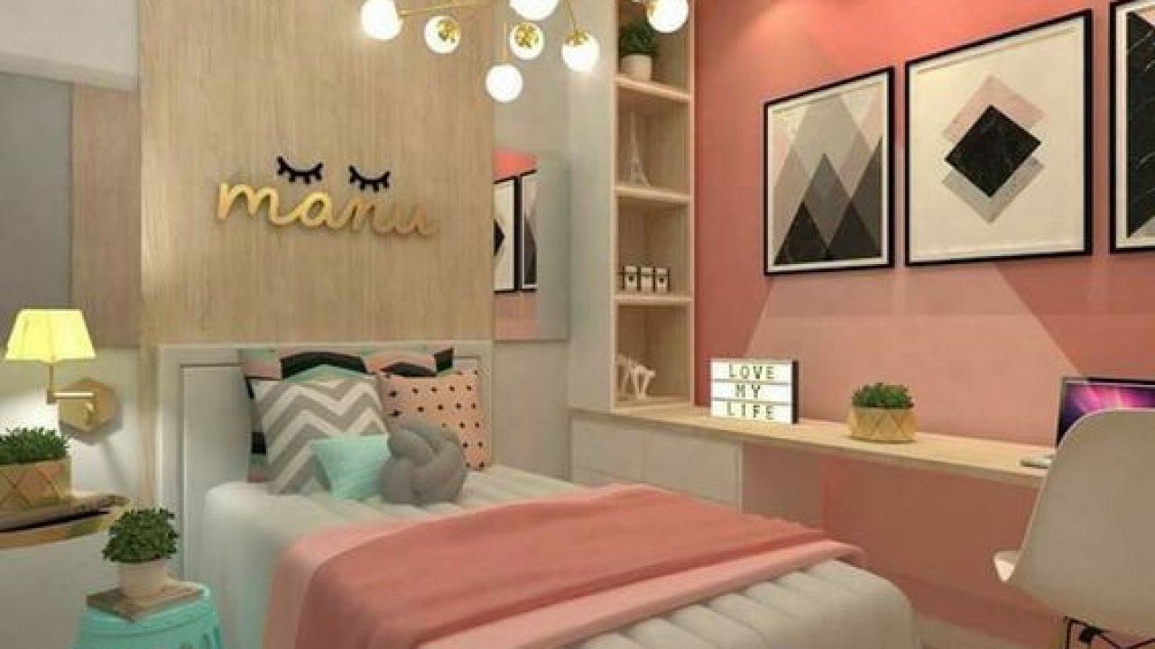 Ideas para decorar el cuarto de tus hijos