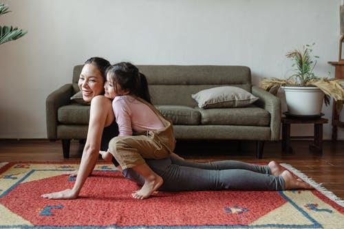 Yoga: autocuidado y rejuvenecimiento