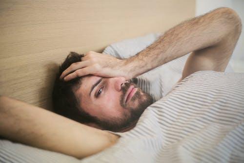 ¿Por qué no puedo dormir?